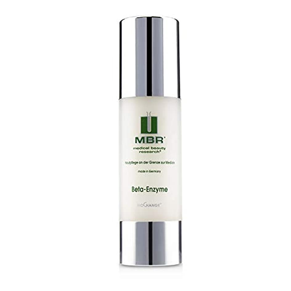 不倫修羅場サーキットに行くMBR Medical Beauty Research BioChange Beta-Enzyme 50ml/1.7oz並行輸入品