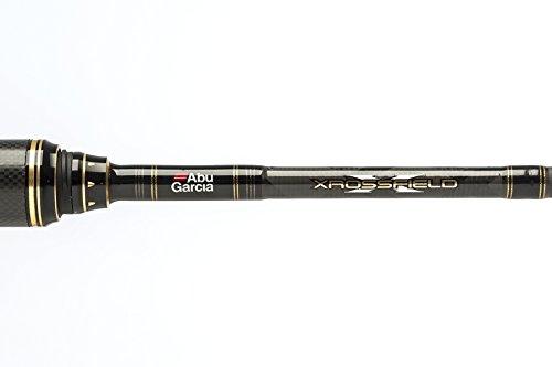 アブガルシア スピニング ロッド クロスフィールド XRFS-702L
