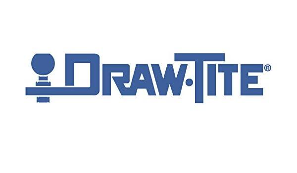 Draw-Tite 24861 Sportframe Class I Hitch