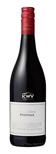 KWV クラシック・コレクション ピノタージュ 赤 750ml [南アフリカ/赤ワイン/辛口/フルボディ/1本]