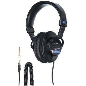 ◆最新版◆ SONY ステレオヘッドホン MDR-7506 ◆並行輸入品◆