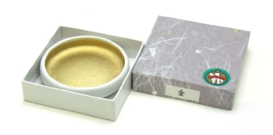 食堂上院満州上羽 日本画用絵具 上羽 鉄鉢 特製 金(キン)
