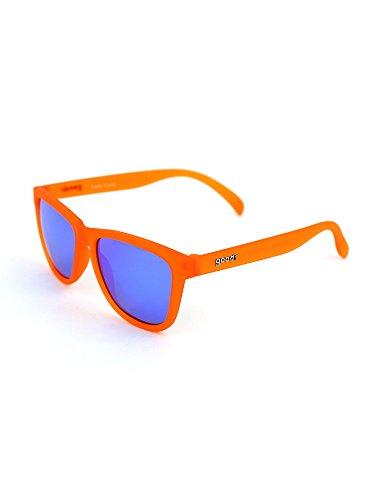 (グダー) goodrOGSランニングサングラスDonkeyGogglesDONKEY・432 F(フリー) ORG(オレンジ)