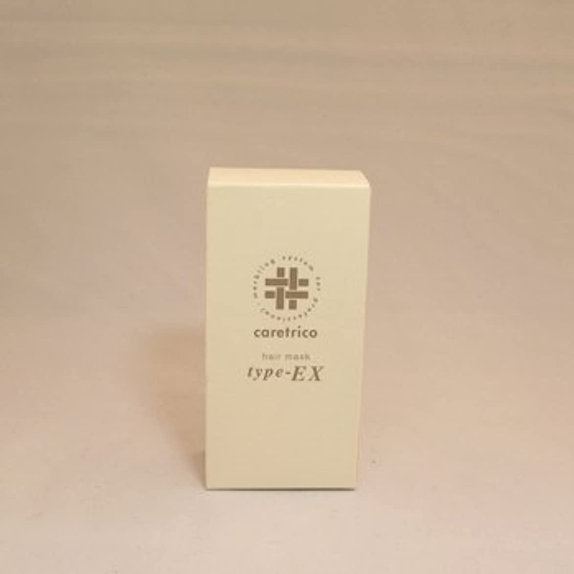 恥葉巻神アリミノ ケアトリコ ヘアマスク type-EX 130g