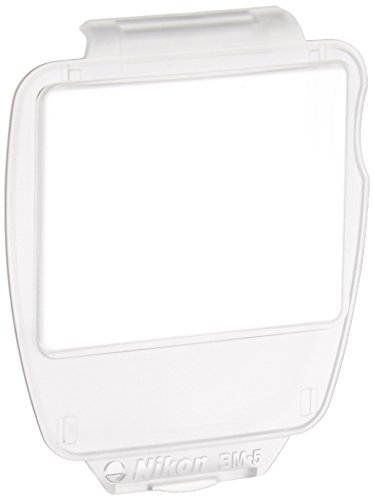 Nikon BM-5 LCDモニターカバー(D70s用)