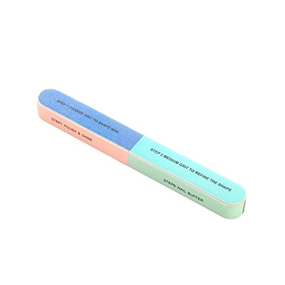 うれしい算術エチケットPoonikuuケアツール 爪やすり爪磨き ネイルツール ネイルやすり 小型便利 1本セット