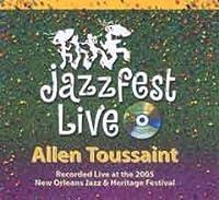 Jazz Fest 2005