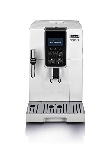 DeLonghi (デロンギ)『ディナミカ コンパクト全自動コーヒーマシン(ECAM35035W)』