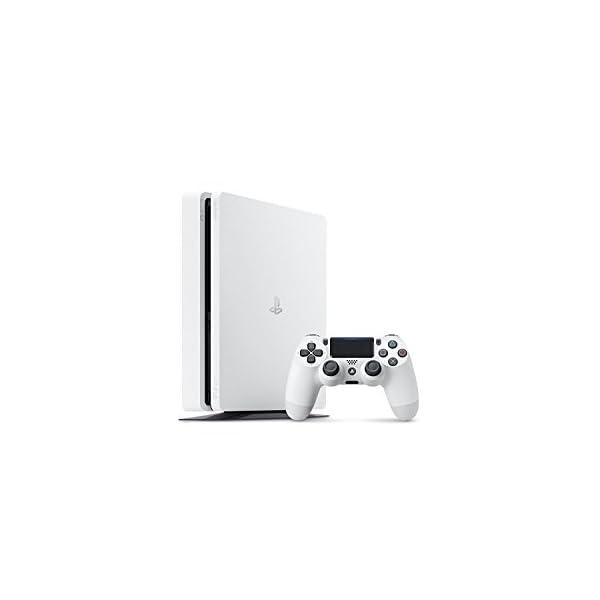 PlayStation 4 グレイシャー・ホワ...の紹介画像3