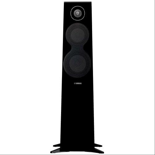 YAMAHA スピーカーシステム (ピアノブラック) 1台売り NS-F700BP