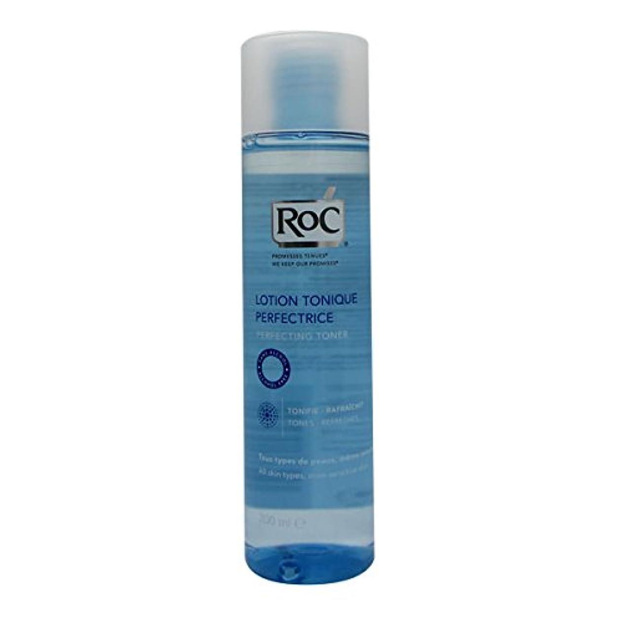 繰り返した構成する活発ロック / RoC ローション トニック 200ml [並行輸入品]