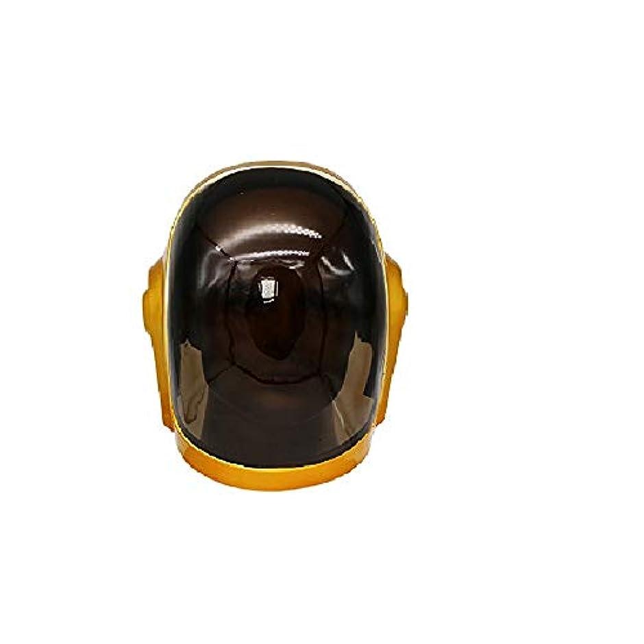 叱るクッション上Xcoser ダフト?パンクマスクヘルメット1:1コスプレ小道具レプリカトーマ?バンガルテルヘルメット ノーマル ガイ?マヌエル?ヘルメット
