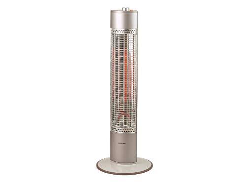 コイズミ シーズヒーター 800/500/200W グレー KSS-0882/H