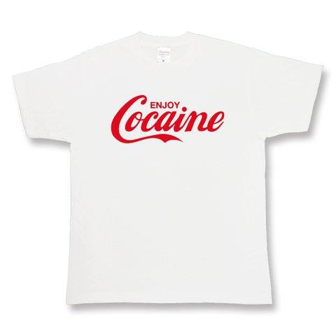 エンジョイ コカイン Enjoy Cocaine パロディ メンズ レディ・・・