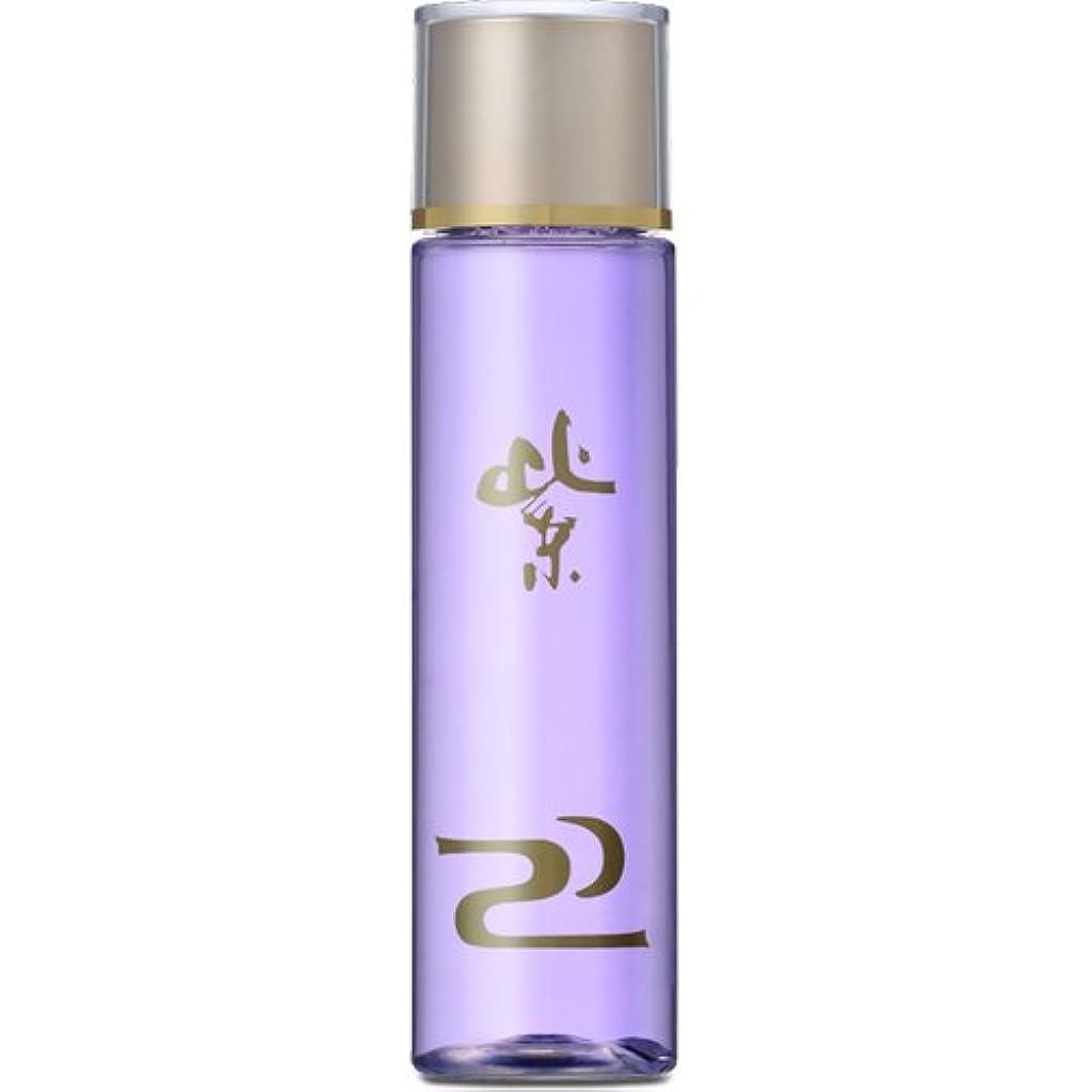 重荷頭痛責ホワイトリリー WL紫 120mL 化粧水
