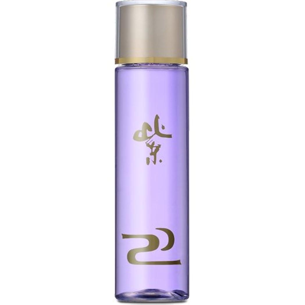 ズームインする強化登るホワイトリリー WL紫 120mL 化粧水