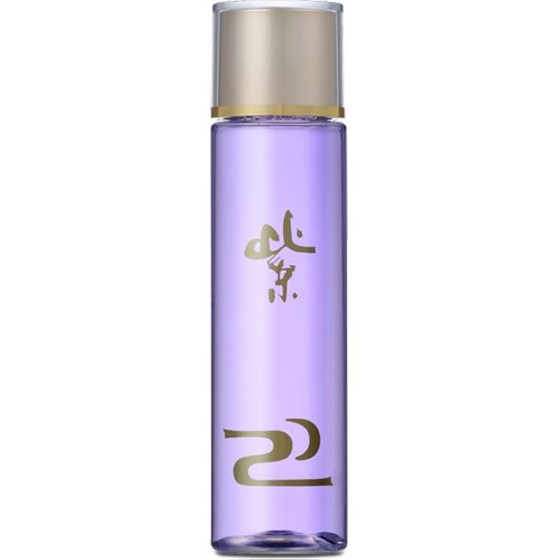 存在する地上のマラウイホワイトリリー WL紫 120mL 化粧水