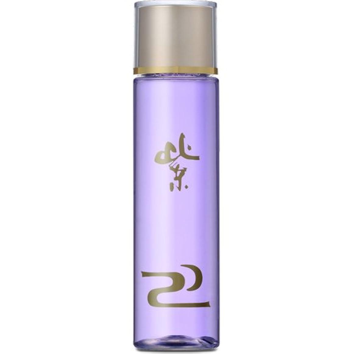 コンパニオン六分儀幹ホワイトリリー WL紫 120mL 化粧水