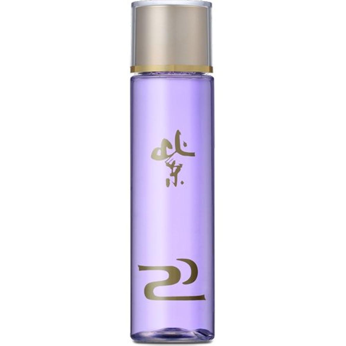 愛情深い消費アジャホワイトリリー WL紫 120mL 化粧水