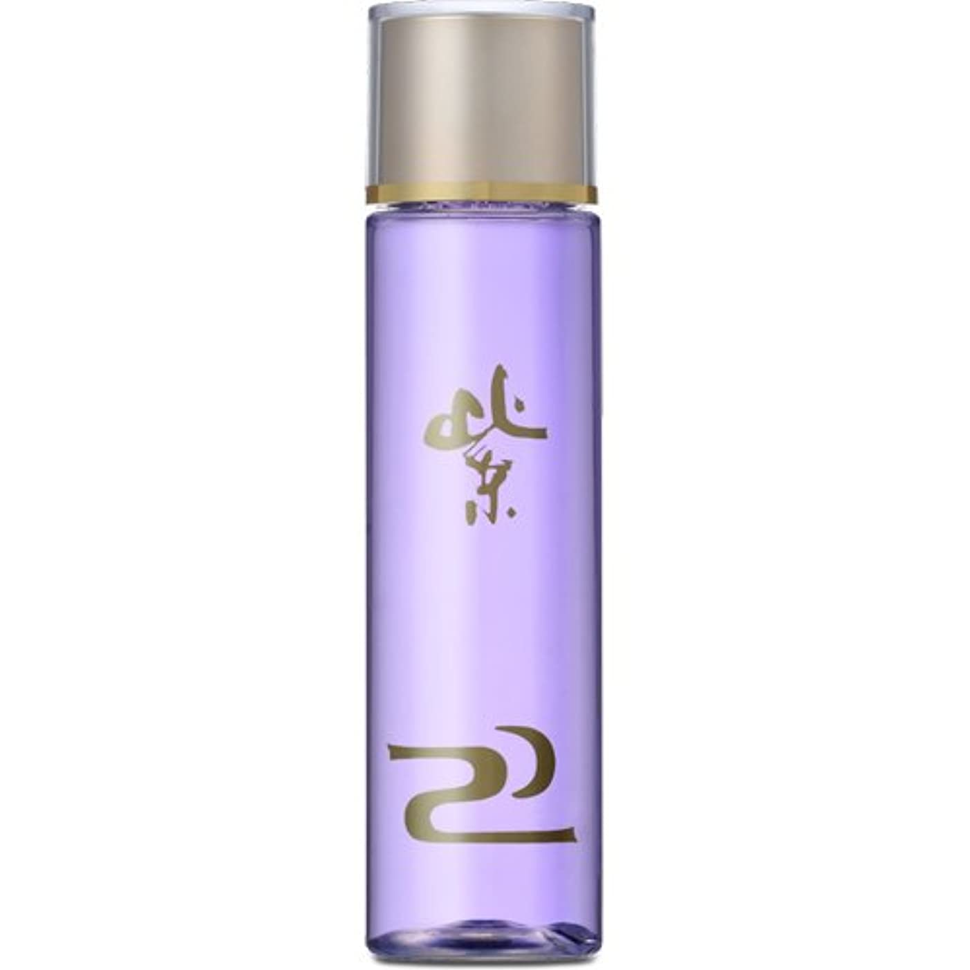 しょっぱい乗算霧深いホワイトリリー WL紫 120mL 化粧水