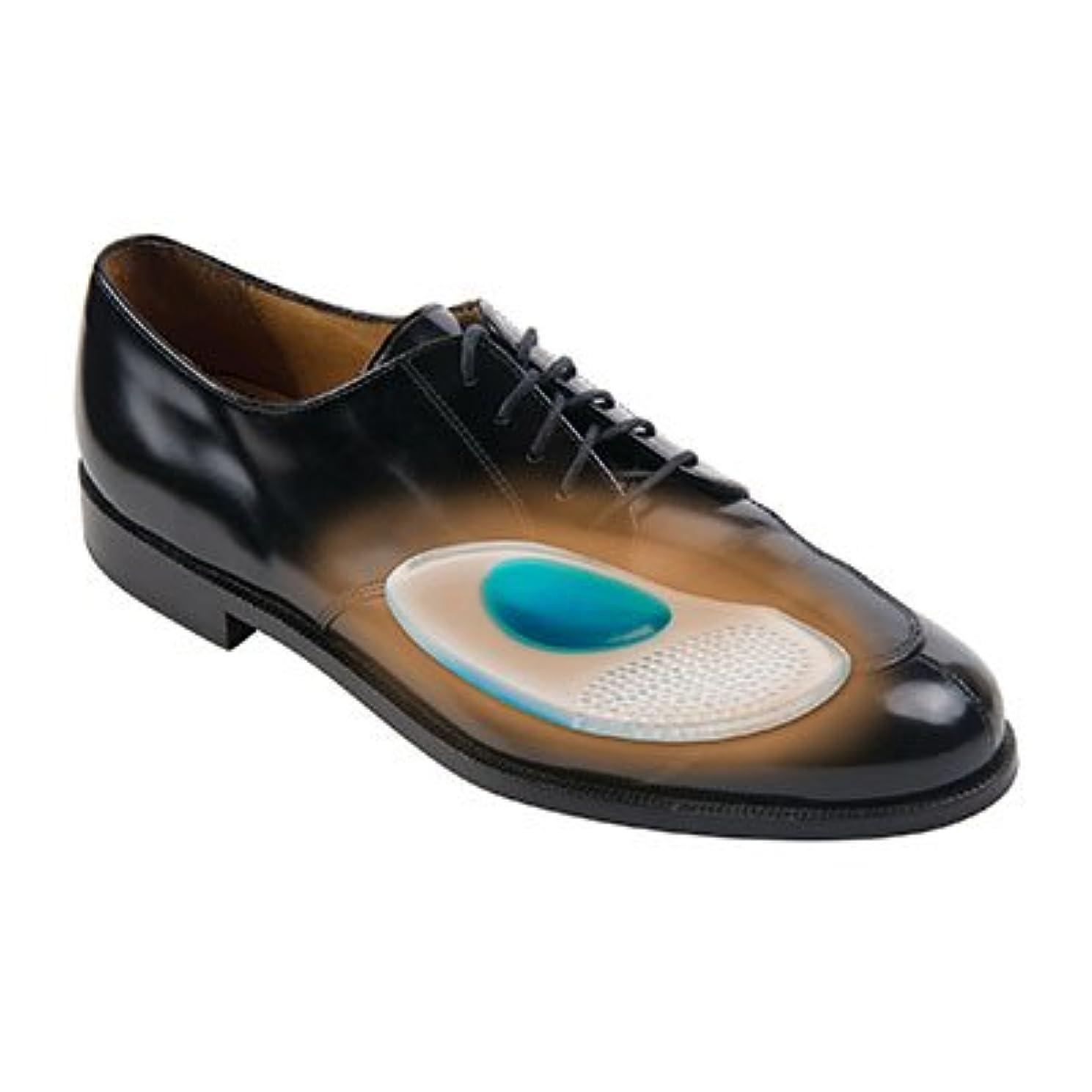 相対性理論環境に優しいさせる足裏保護粘着パッド(P8208)(フリーサイズ)