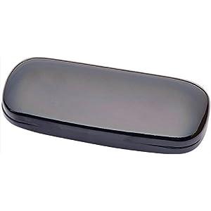 パール メガネケース ブラック SO-59BL
