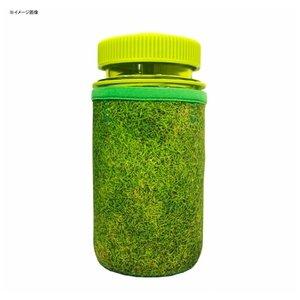 (ナルゲン)NALGENE 広口380ml用ソフトボトルケース Grass 92260