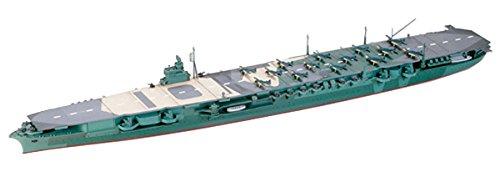 1/700 ウォーターラインシリーズ No.214 日本海軍 航空母艦 瑞鶴 31214