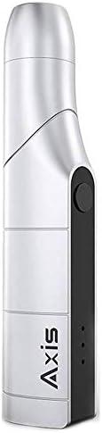 電子タバコ 加熱式 互換機タバコ スターターキット900mah大容量 高中低3階段温度調整 USB充電式 15本連続吸引 自動クリーニング機能付き バイブレーション機能搭載 セラミック360°加熱棒 節煙禁煙減煙サポート