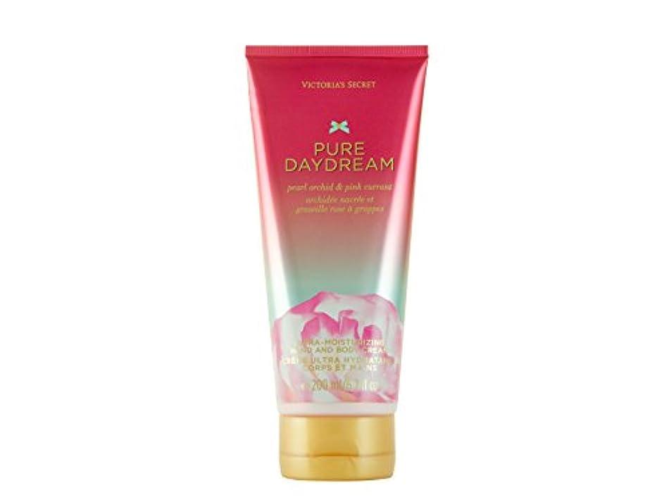 Victoria Secret Pure Daydream Hand and Body Cream 6.7 oz by Victoria's Secret