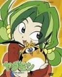 ヤダモン DVD-BOX 1 画像