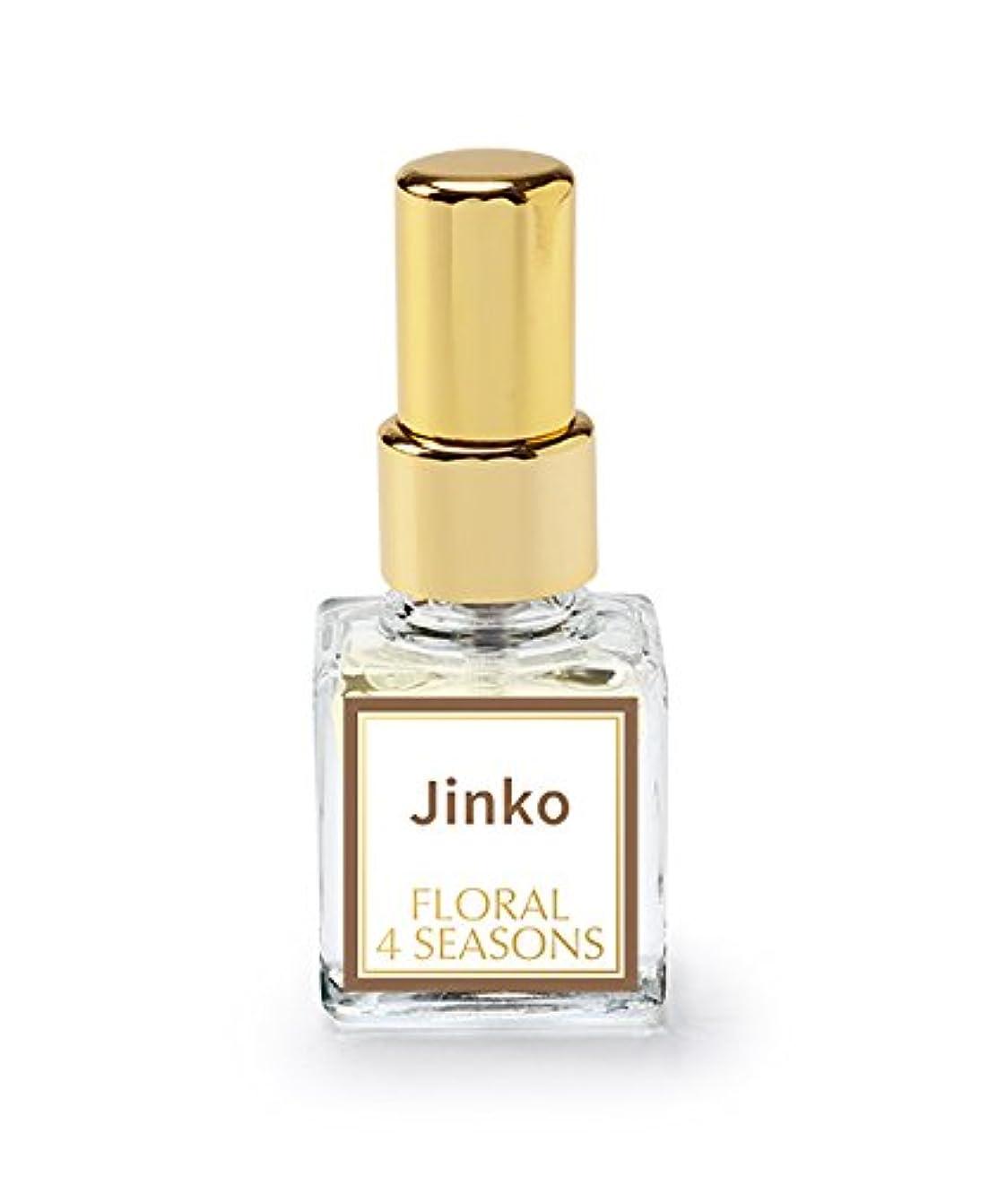 気をつけて女性勇気のある武蔵野ワークスの香水「沈香」(ジンコウ)(EDP/4mL)