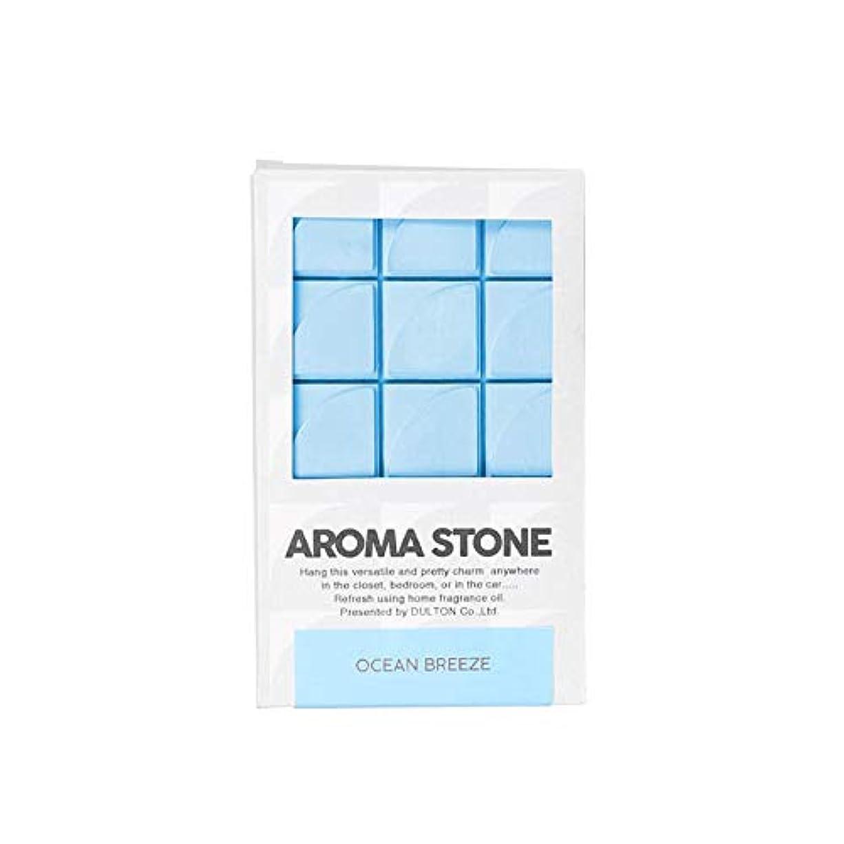 ジャンピングジャック導入するスカーフダルトン Aroma stone アロマストーン G975-1268 Ocean breeze