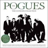 Ultimate Collection by Pogues (2005-05-25)