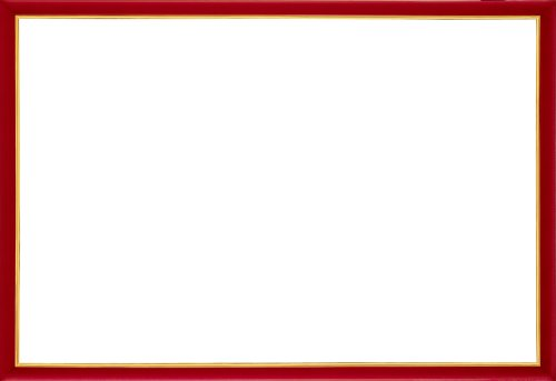 NEW Wooden puzzle frame Woody panel Excellent Gold Line Brown 34x102cm