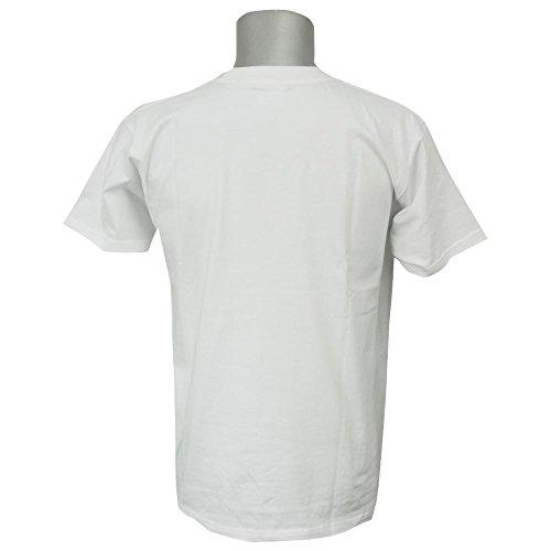 Mizuno(ミズノ) 阪神タイガース グッズ 糸井嘉男 カモフラ プレーヤーズ Tシャツ (ホワイト) - L