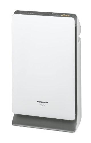 Panasonic 空気清浄機 ホワイト 適用床面積:16畳 F-PDH35-W