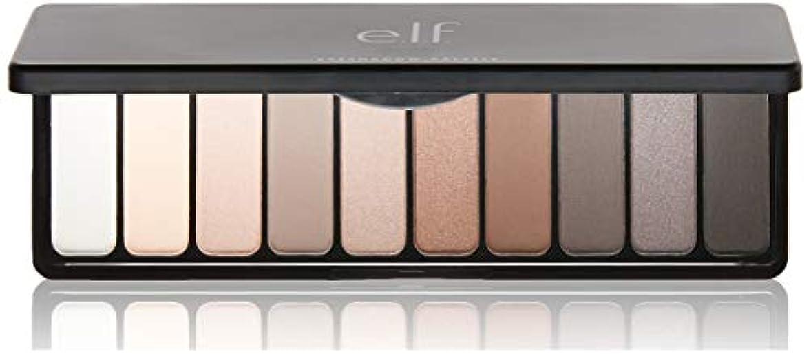 故障中香水地区E.L.F. Everyday Smoky Eyeshadow Palette (並行輸入品)