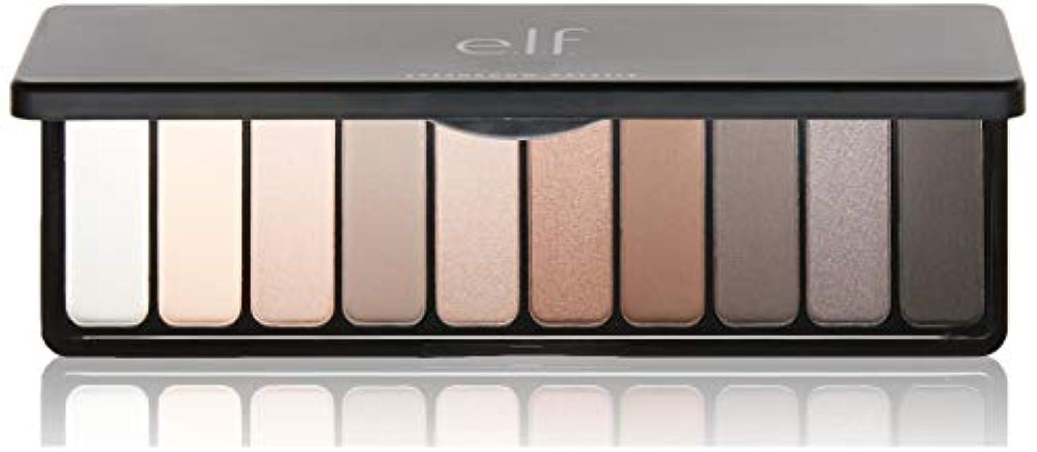 保存するジェットバーチャルE.L.F. Everyday Smoky Eyeshadow Palette (並行輸入品)