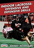 Championship Productionsインドアラクロス: Offensvie and Defensive Drills