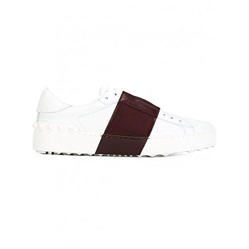 (ヴァレンティノ) Valentino Garavani レディース シューズ・靴 スニーカー Rockstud Two-coloured Sneakers 並行輸入品