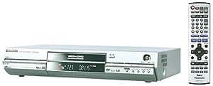 パナソニック 160GB DVDレコーダー DIGA DMR-E85H-S