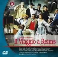 ロッシーニ 歌劇《ランスへの旅》 [DVD]