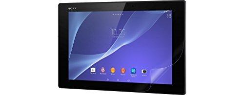 ソニー ET974 Xperia Z2 Tablet用ラージスクリーンプロテクター