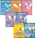 The Weather Fairies Complete Set, Books 1-7: Cr...