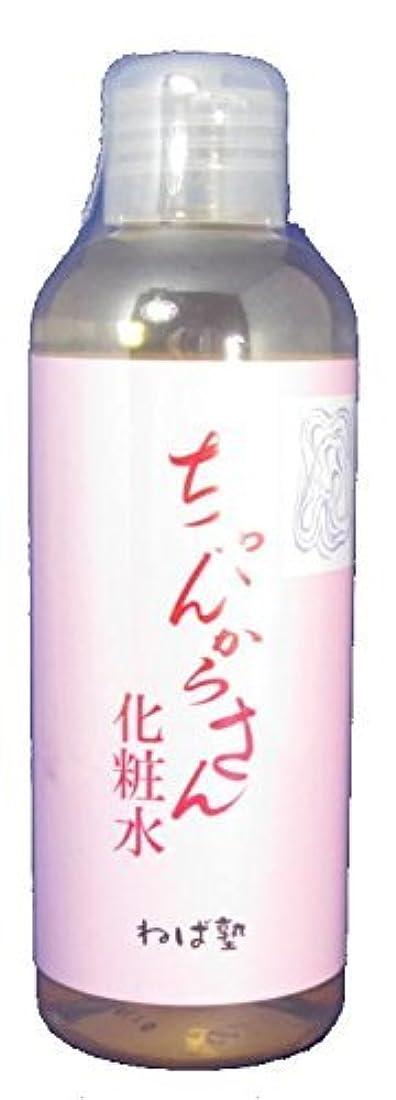 戸口プロフェッショナルアドバイスちゃんからさん 化粧水 (200ml)