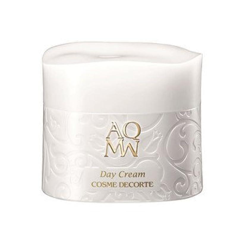勧めるスキャンダラス熱帯のコーセー コスメデコルテAQMW デイクリーム 30g