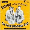 Vol. 1-Detroit in the 40s &