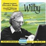 Wilby: New Jerusalem