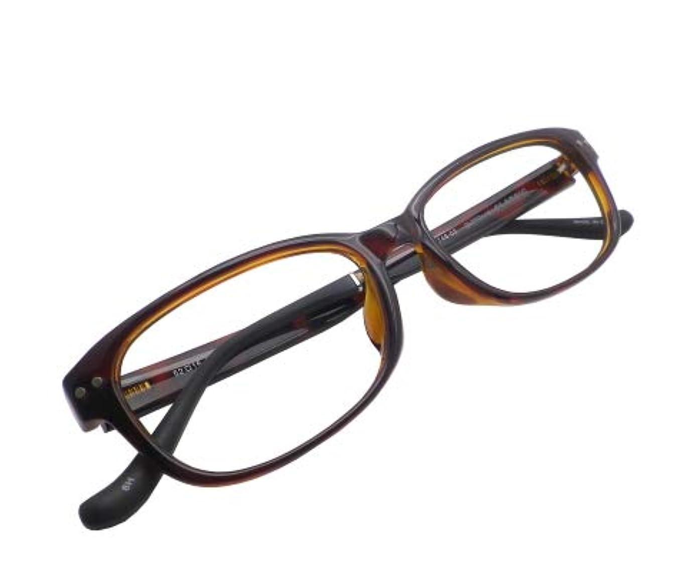 超軽量 超弾性 老眼鏡 シニアグラス リーディンググラス ウエリントン クラシック レトロ ビンテージ おしゃれ TR90 マルチコート ブルーライトカット 2746